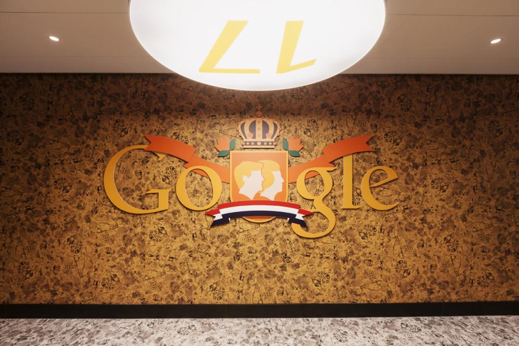 Google Amsterdam ©AlanJensen_Google