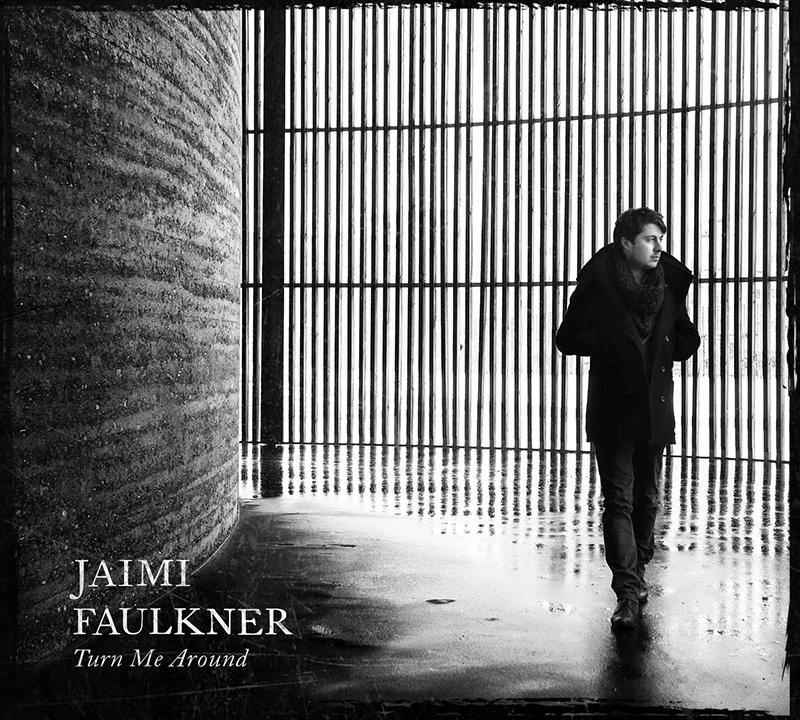 Jaimi Faulkner cover album review turn me around