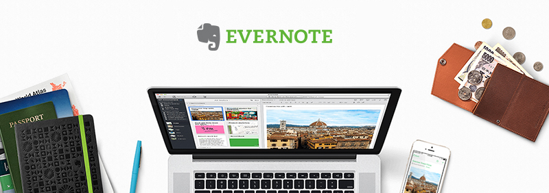 Evernote introductie