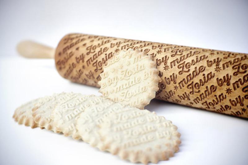 Riverdale Keuken Blikken : Deze custome made deegrollers maken jouw koekjes wel h?el speciaal