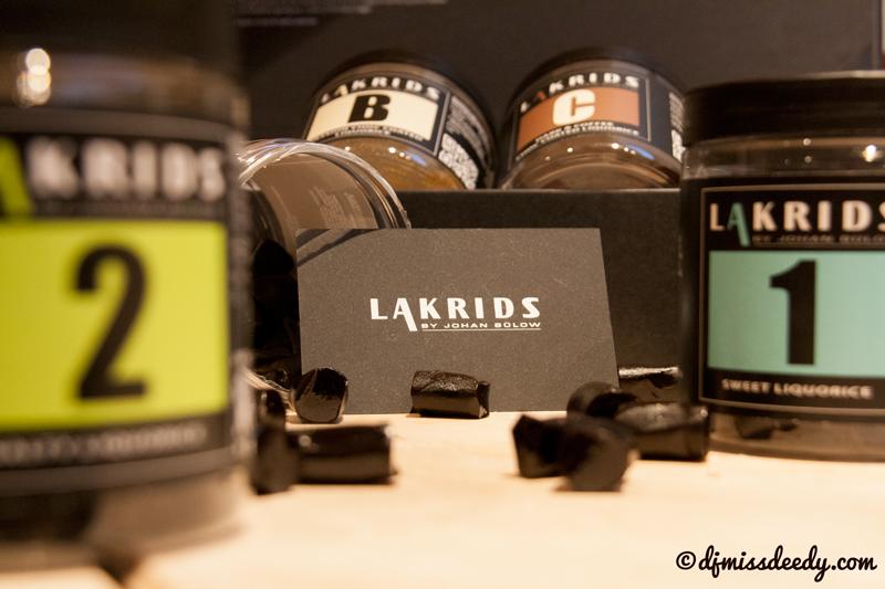 In de drophemel met Lakrids | www.deedylicious.nl
