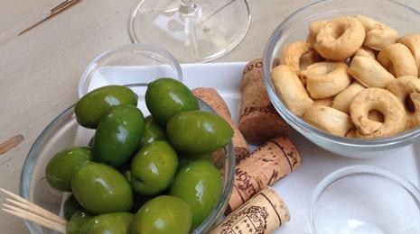 Eten in Italië: La Dolce Vita in Montepulciano