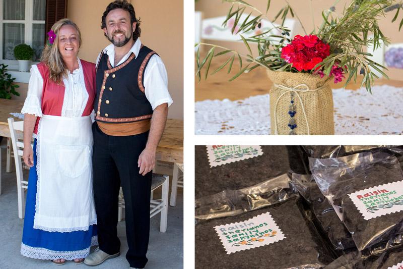 Glaounes - een familierecept van de Therianos familie | www.deedylicious.nl
