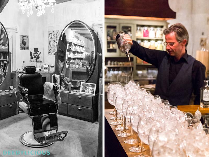 Gin tour: Ontdek Gin in Schiedam | www.deedylicious.nl