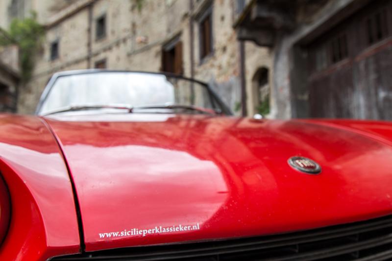 Sicilië per klassieker verkennen | www.deedylicious.nl