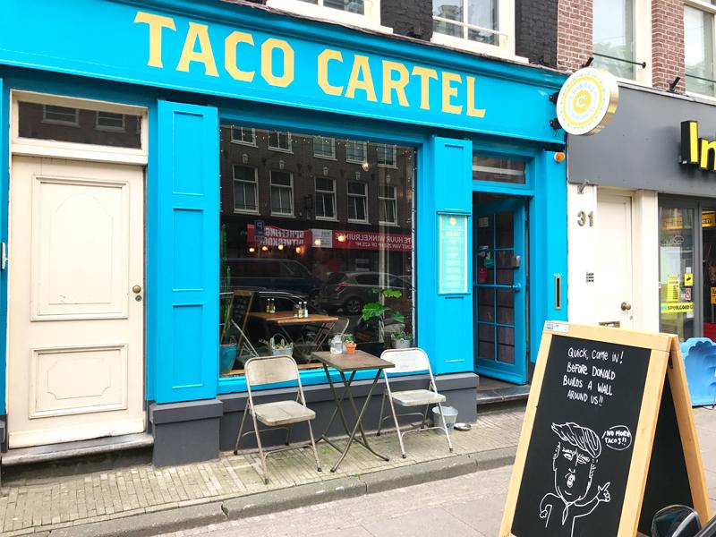 Mexicaanse restaurants top 3   www.deedylicious.nl