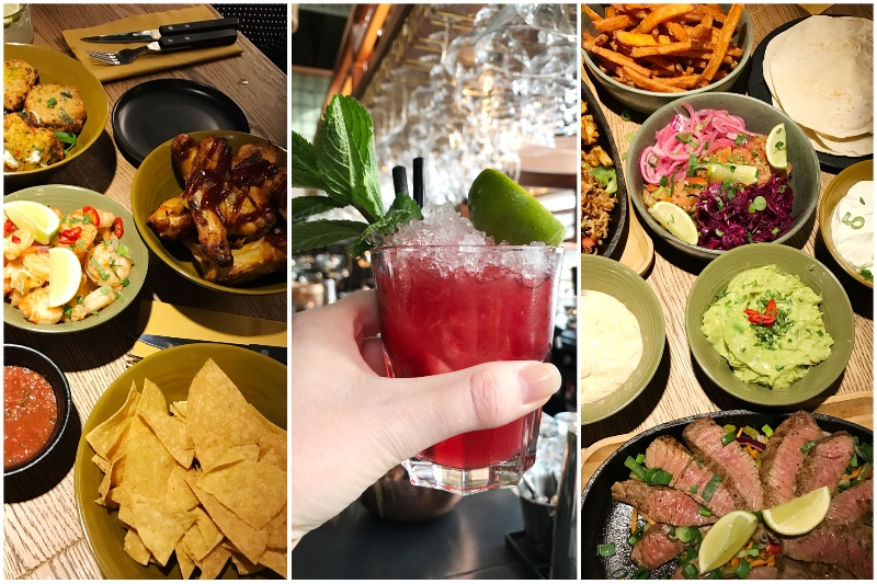 Mexicaanse restaurants top 3 | www.deedylicious.nl