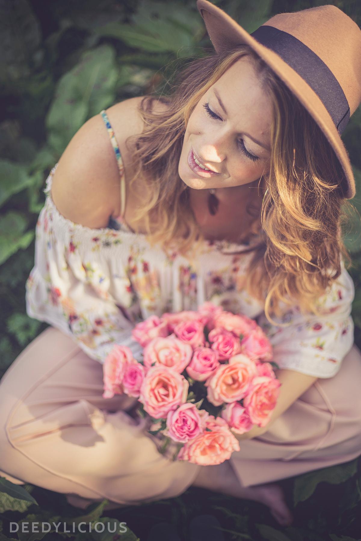 Portretfotografie DeedyLicious | www.deedylicious.nl