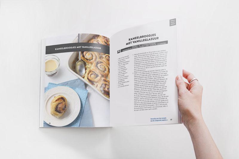 Weekend eBook Francesca Kookt   www.deedylicious.nl