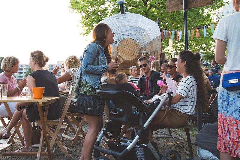 Horeca en foodfestival fotografie | www.deedylicious.nl