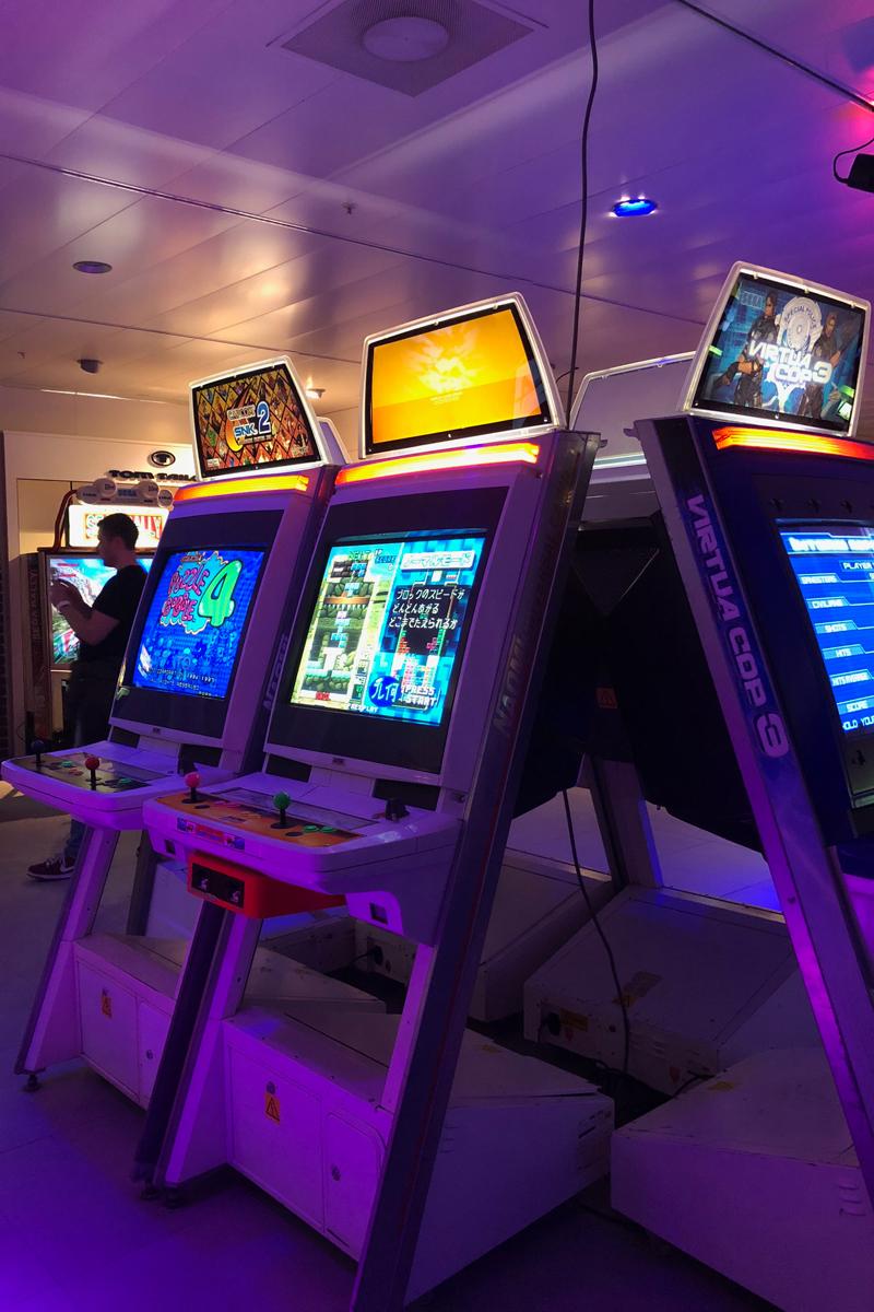 Gamemuseum zoetermeer | www.deedylicious.nl