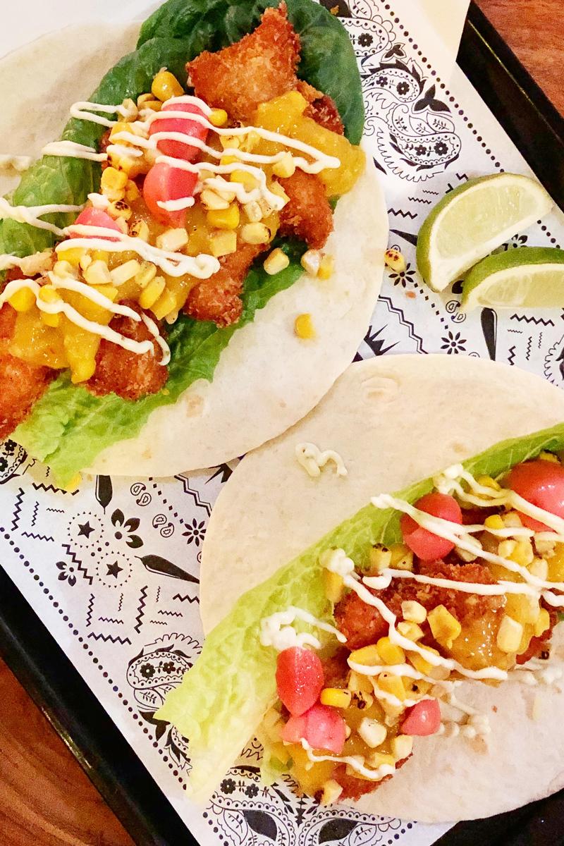 Chiapas Taco Cartel Den Haag | www.deedylicious.nl