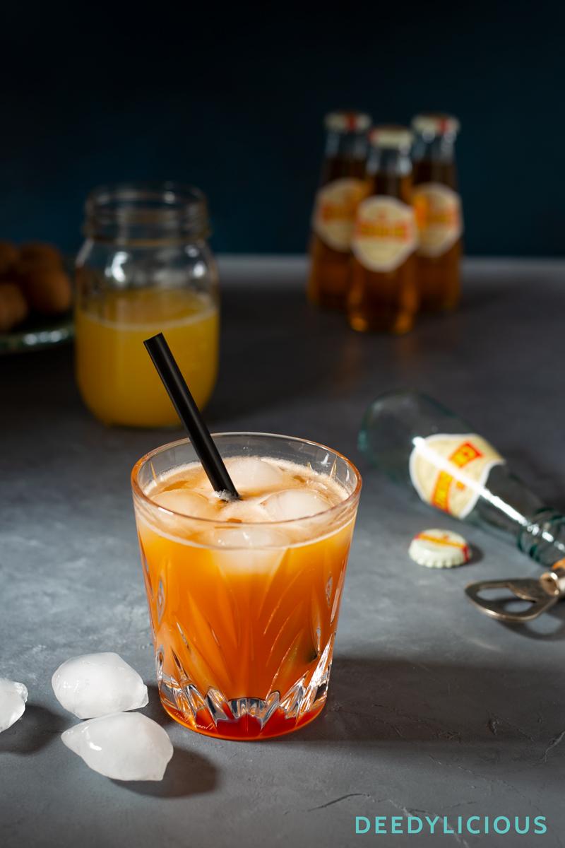 Piña Codina Mocktail recept | www.deedylicious.nl