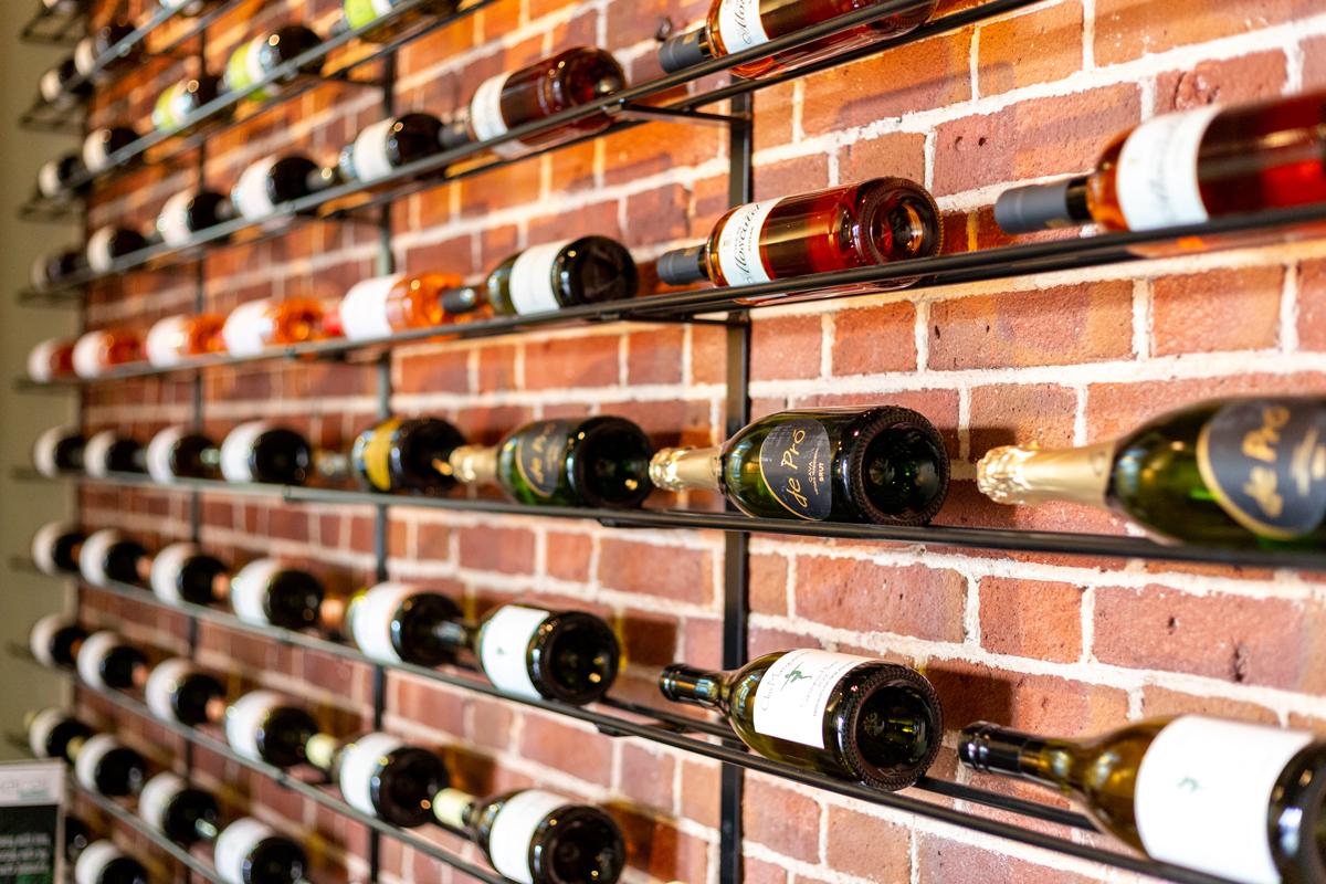 horecafotografie Karaf | www.deedylicious.nl